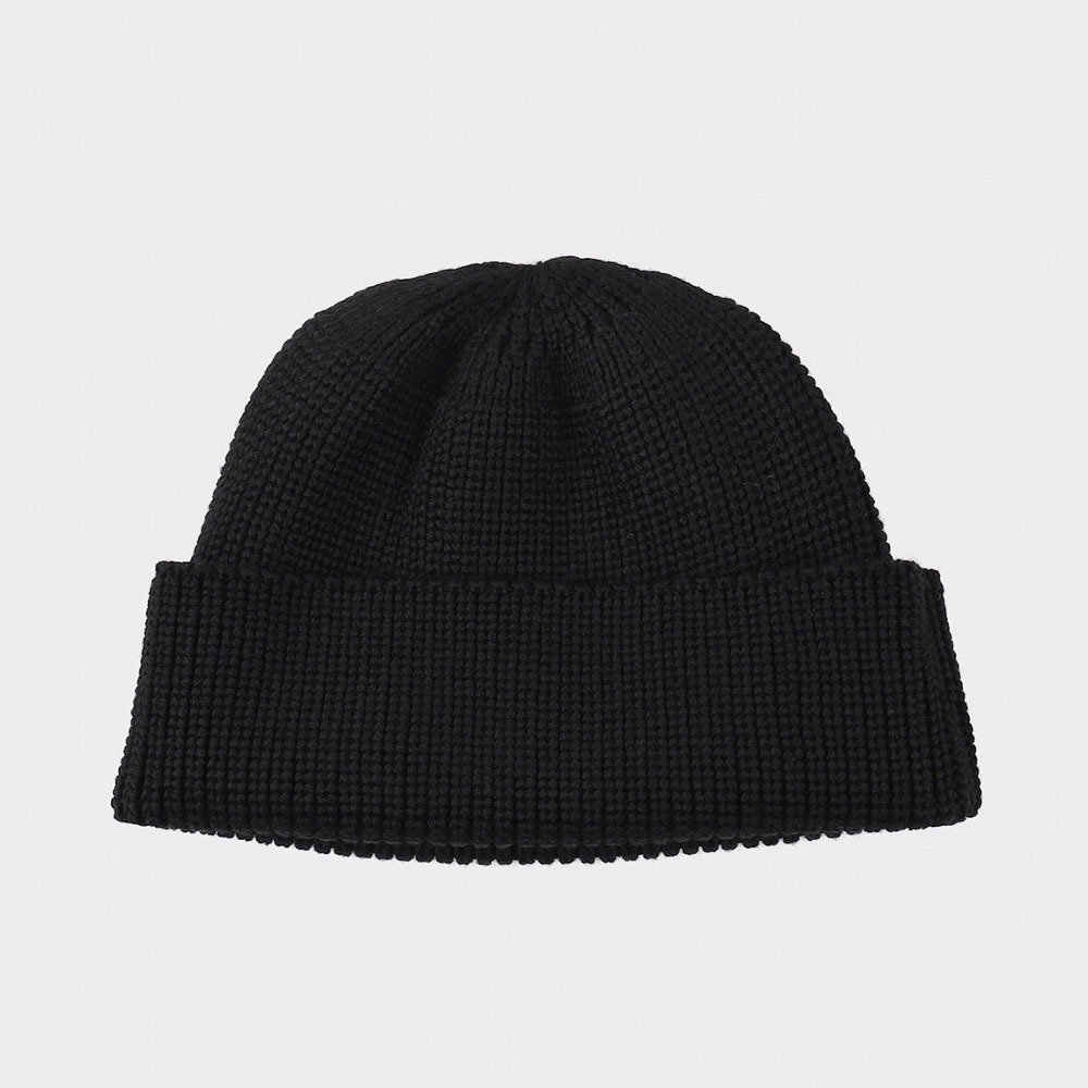 [Slick And Easy]  Gibson Watch Cap Black